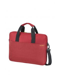 SAMSONITE- SIDEWAY SHUTTLE SLEEVE TIBETAN RED