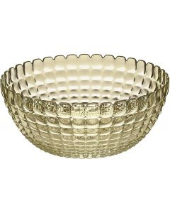 GUZZINI BOWL XL TIFFANY- sand colour