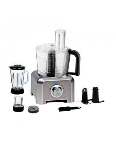 Scanfrost Food Processor With Blender Sfkafp-2001