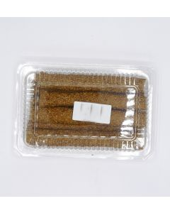 sesame sticks bread snack