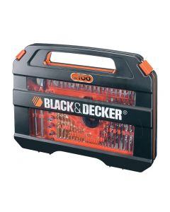 Black & Decker Accessory set A-7154