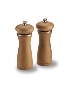 Cole & Mason Sherwood Sand Pepper Mill 165mm