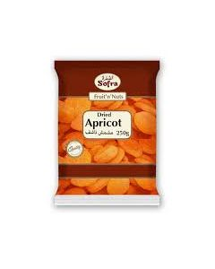 SOFRA DRIED APRICOT 250G