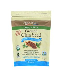 SPECTRUM GROUND CHIA SEED