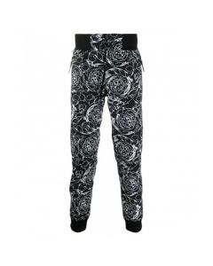 VERSACE- SPORT PRINT ALL OVER FOR MEN