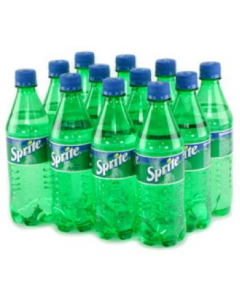 Sprite 35CL (pack of 12)