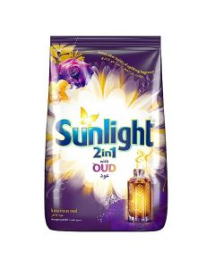 SUNLIGHT 2IN1 OUD POWDER