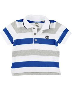 TIMBERLAND SHORT SLEEVE POLO
