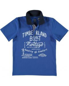 Timberland Polo Short Sleeve