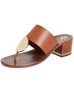 TORY BURCH- PATOS DISK 45MM SANDAL- MOU