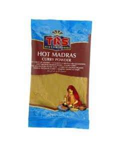 Trs Hot Madaras Curry Powder