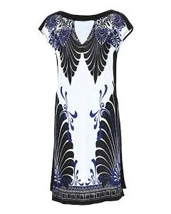 Versace Abito Donna Jersey-42
