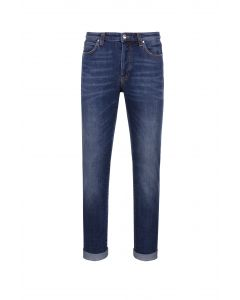 Blue Versace Collection jeans