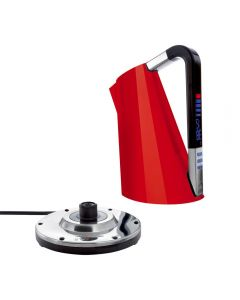 Bugatti Touch Sense Vera Kettle - Red