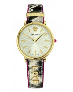 VERSACE V-CIRCLE WATCH