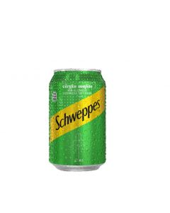 Schweppes Virgin Mojito 33cl (x6 cans)
