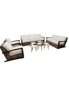 Surprise Sofa Set
