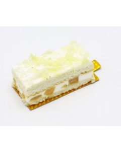 WHITE FOREST SLICES