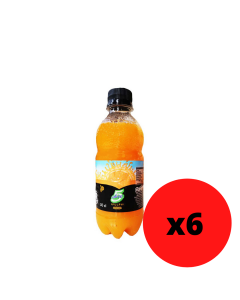 5 Alive Pulpy 30cl (6 bottles per pack)