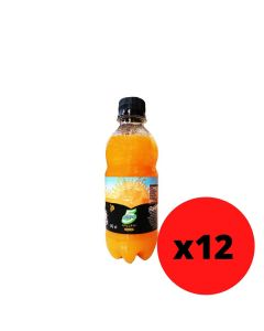 5 Alive Pulpy 30 cl (12 bottles per pack)