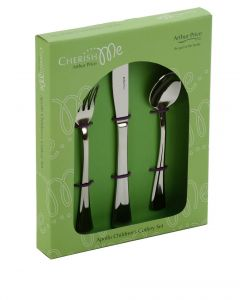 ARTHUR PRICE APOLLO CUTLERY 3PCS