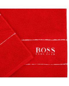 HUGO BOSS- PLAIN POPY BATH TOWEL 70*140CM