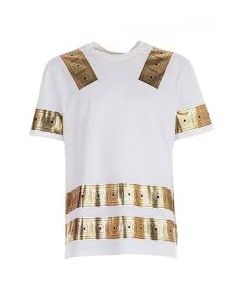 VERSACE COLLECTION WHITE T- SHIRT VJ00597