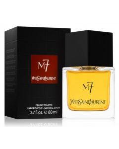 YSL M7 OUD ABSOLU A WARM AND INTENSE