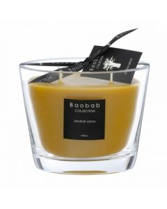 Baobab Scented Candle - Zanzibar Spices