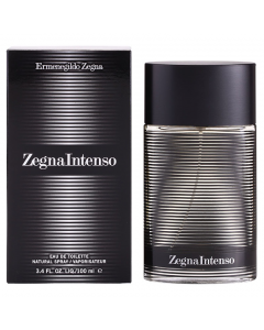 ZEGNA INTENSO EDT 100ML EXUDE