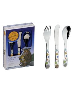 ARTHUR PRICE CHILDS CUTLERY 3PCS
